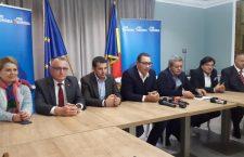 Victor Ponta: Nu mă întorc în PSD