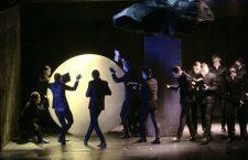 Timişoara aduce spectacolul Rambuku pe scena TNC