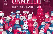 Târgul de Crăciun de la Cluj începe pe 23 noiembrie