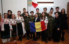 """Centenarul sărbătorit la Colegiul Național """"Gheorghe Șincai"""""""