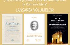 Povestea tranziției de la Statele Unite ale Austriei la România Mare, la Muzeul Etnografic al Transilvaniei