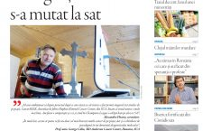 Nu rataţi noul număr din Transilvania Reporter: Inteligenţa artificială s-a mutat la sat