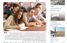 Nu rataţi noul număr Transilvania Reporter: Studenţie, haine grele