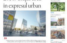 """Nu rataţi noul număr Transilvania Reporter: """"2050. Clujul urcă în expresul urban"""""""