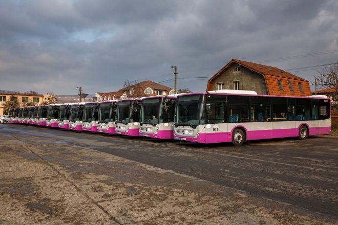 autobuze 5