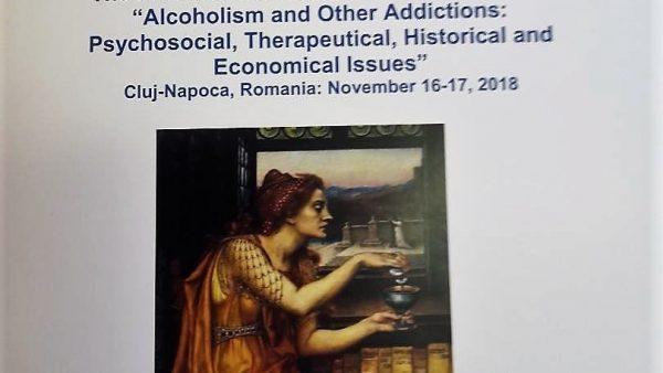 8% dintre români sunt dependenţi de alcool