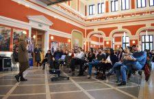 Campanie de informare la Cluj-Napoca, cu privire la proiectul derulat de Fundația Civitas | Foto: Fundația Civitas