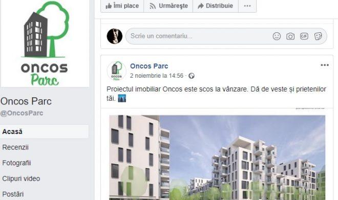 oncos parc