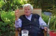 Târziu, dar nu prea târziu: Scriitorul Eginald Schlattner-Doctor Honoris Causa al Universității Babeș-Bolyai din Cluj-Napoca