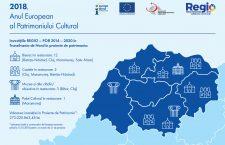 2018 – Anul European al Patrimoniului Cultural (A)