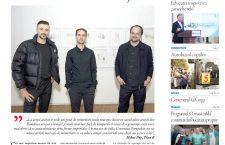 Nu ratați noul număr Transilvania Reporter: Sezonul franco-clujean