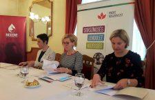 Femeile din UDMR vor dialog: 1.000 de ani în Transilvania, 100 de ani în România