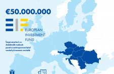 50 milioane de euro pentru întreprinderi sociale (A)