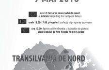Ziua Europei la Cluj: Tineri pentru tineri (A)