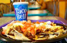 Taco Bell deschide în Cluj primul restaurant din afara Bucureștiului