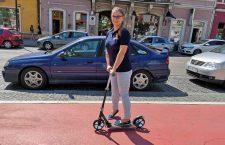 Un oficial european cere controale şi legislaţie înăsprite pentru cei care folosesc trotinete