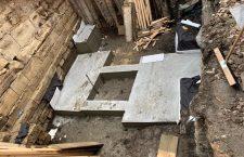 """Ovidiu Țentea, arheolog: """"Zidurile vechiului Cluj ar trebui să stea libere de presiunea construcțiilor contemporane"""""""