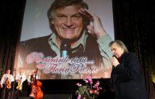 Florin Piersic, omagiat la 83 de ani