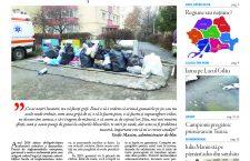 """Nu ratați noul număr Transilvania Reporter: """"Războiul deșeurilor. Anul I"""""""