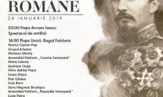 Programul pentru Ziua Unirii Principatelor în Cluj