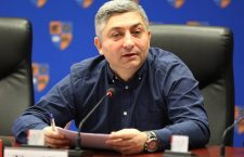 Alin Tișe, președintele CJ Cluj,  a câștigat procesul de calomnie intentat deputatului Adrian Dohotaru