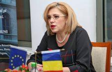 Comisarul european, Corina Crețu, dezamăgită de felul în care țara noastră a folosit fondurile europene. Europarlamentarul va candida pentru un nou mandat  din partea Pro România