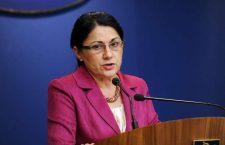Ecaterina Andronescu, demisă de la conducerea Ministerului Educației