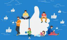 Facebook fracturează democrația. Îngrijorare la 15 ani de social media