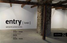 Apel de proiecte la Galeria Quadro 21 pentru artiștii sub 30 de ani