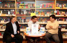 Compromisul, istoria unei idei trebuincioase. Alin Fumurescu și-a lansat la Cluj cartea Compromisul. O istorie politică și filozofică