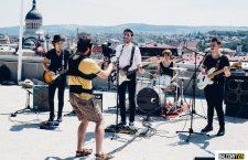 Foto: BalconyTV Cluj/Kolozsvár
