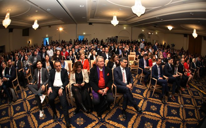 europe startup summit