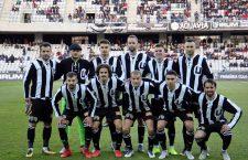 Actuala generație a Universității Cluj speră să egaleze rezultatele obținute de generațiile cu cele mai bune parcursuri în liga secundă și să reușească promovarea în primul eșalon al fotbalului românesc / Foto Dan Bodea