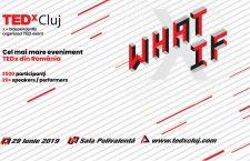 Cel mai mare eveniment TEDx din Sud-Estul Europei va avea loc, anul acesta, la Cluj