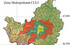 Clujul are o strategie de reducere a decalajelor dintre orașe și comune