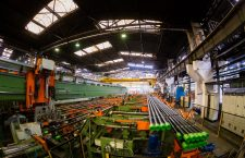 FOTO | TenarisSilcotub a finalizat o investiție de opt milioane de dolari la Zalău