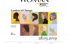 The Woman 2019: Manageri ai oamenilor care au pus valorile în prim plan