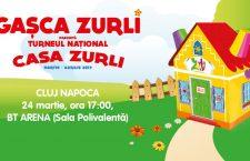 Casa Zurli, o nouă producție marca Zurli despre educație prin joacă