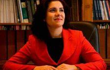 Promovată de Ziua Femeii. Consilierul județean PSD Cluj, Laura Chiorean, a fost numită secretar general la Ministerul de Externe