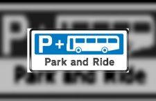 """Proiectul """"Park&Ride"""" de lângă Aeroport prinde contur"""
