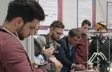 350 de invenții la o nouă ediție a Salonului Internaţional al Cercetării, Inovării şi Inventicii