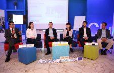 Dezbatere organizată de PE: în lumea digitală, Clujul e mic, dar vioi