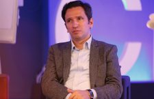 Paul Brie, CEO și acționar la Evo Forge Cluj   Foto: Dan Bodea
