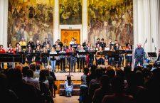 "Credit foto: Filarmonica de Stat ""Transilvania"""