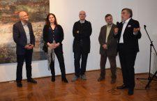 """Treizeci de artiști fac """"Rondul de Noapte"""" la Muzeul de Artă"""