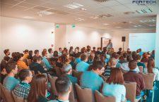 Fortech a lansat un centru operațional în Brașov