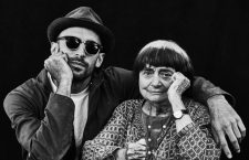 JR și Agnes Varda/Foto: The Wrap