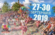 Alegerile europarlamentare mută Zilele Clujului în luna septembrie