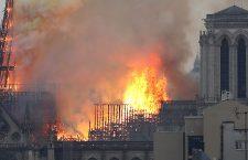 Drama de la Notre Dame a zguduit și România