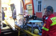 Bebelușul care suferea de o malformație cardiacă gravă a murit, în ciuda eforturilor medicilor din Germania